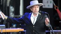 Bob Dylan,storia e immagini in
