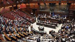 Legge elettorale: il parlamento
