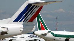 Alitalia, Air France resta in