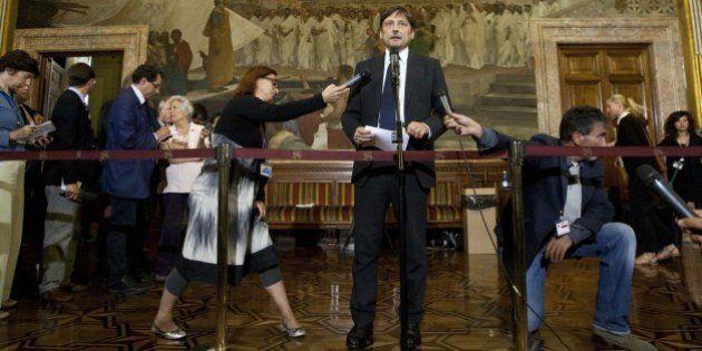 Decadenza, ex presidente Consulta Capotosti al Corriere:
