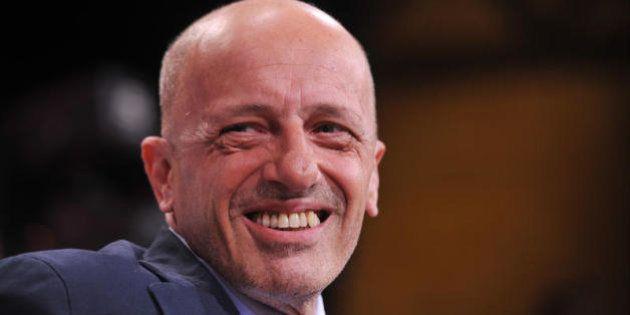 Alessandro Sallusti, Paolo Berlusconi:
