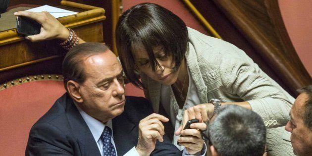 Silvio Berlusconi, parla Nunzia De Girolamo: