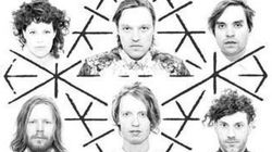 Reflektor, il quarto album degli Arcade Fire in uscita il 29 ottobre. Tre brani inediti al Saturday Night Live