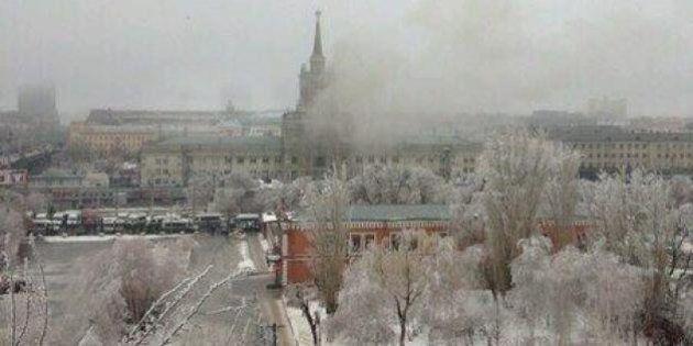 Russia, esplosione nella stazione ferroviaria di Volgograd: 16 morti. Cresce il rischio attentati alle...