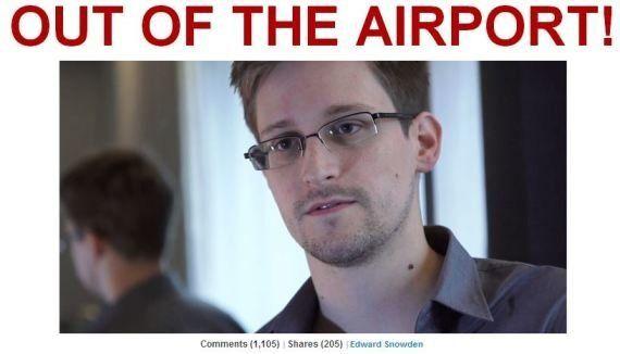 Xkeyscore, Edward Snowden rivela nuovo programma di sorveglianza web. Russia concede asilo per un anno