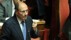 La nomina di Gozi e Mogherini capidelegazione fa infuriare il