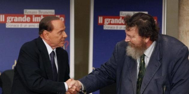 Silvio Berlusconi, le sue nove vite e l'errore di crederlo finito. L'avvertimento di Giuliano