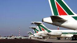 Alitalia, l'opzione Ferrovie prende