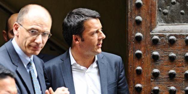 Ultimatum dei renziani: se a metà gennaio Enrico Letta non ha fatto niente, è meglio andare a