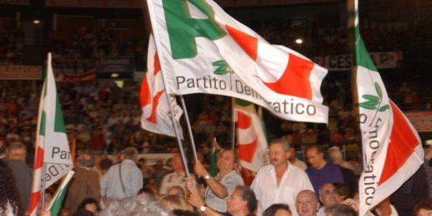 Sondaggi politici Italia: il Pd primo partito con il 32%. Crollo del Pdl al 20%. M5s secondo