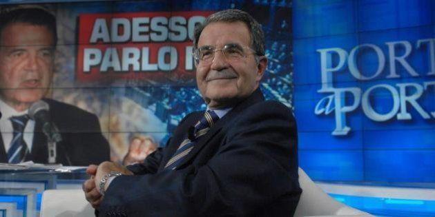 Romano Prodi al Quirinale, le tre tre telefonate che bloccarono l'elezione al Colle. Il libro dell'ex...