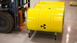 Il governo ammette il trasporto delle scorie radioattive dalla Basilicata: Nessun