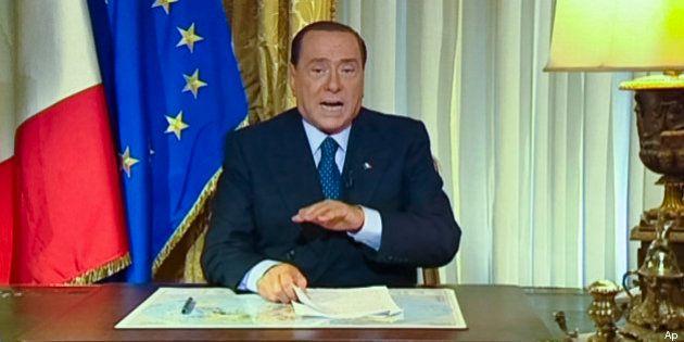 Processo Mediaset, Silvio prepara l'ordalia finale da extraparlamentare: