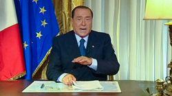 Silvio prepara l'ordalia finale da extraparlamentare: