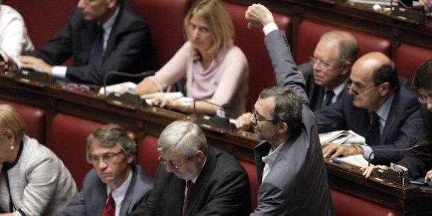 Legge elettorale: Roberto Giachetti riprende lo sciopero della fame e lancia il