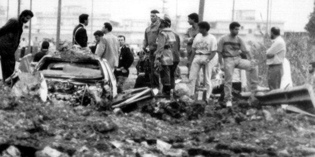 Strage di Capaci, per la morte di Giovanni Falcone si indaga su due estremisti di destra