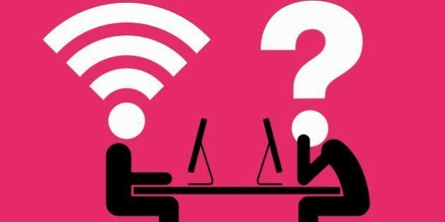 Italiani analfabeti digitali. Difficili da raggiungere tutti i target previsti dall'Agenda europea per...