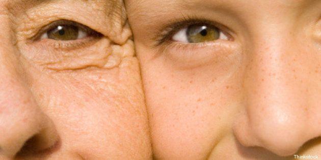 Pelle, contro l'invecchiamento e i tumori la scoperta di uno studio inglese: risvegliare le staminali...