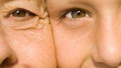 La pelle invecchia? Risvegliamo le staminali dormienti. Lo dice uno studio