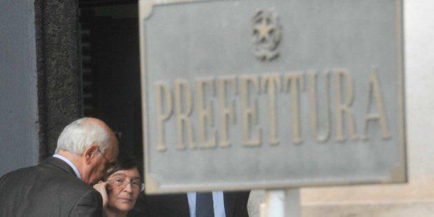 Esplode busta in prefettura a Napoli, ferita