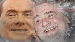 Beppe Grillo e il no alla riforma della giustizia per strizzare l'occhio ai