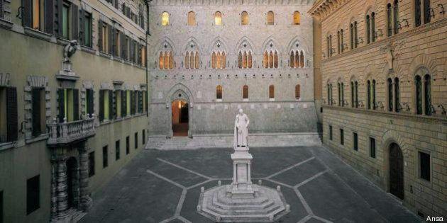 Mps, Gabriello Mancini ai magistrati: