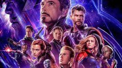 Les super-héros d'Avengers : Endgame que les Français