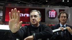 Chrysler è tutta della Fiat: intesa con Veba per acquisto della quota del