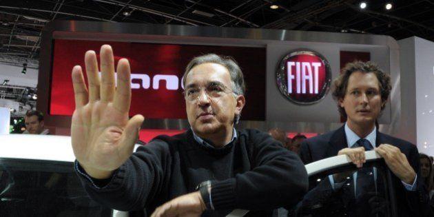 Accordo con Veba: Fiat completa l'acquisizione di Chrysler. Sergio Marchionne: