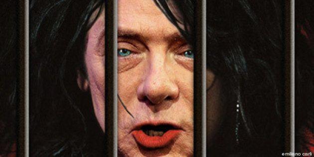 Berlusconi condannato: dall'attesa alla sentenza. La settimana del Cav vista da Emiliano Carli