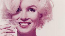 Di Marilyn non si butta via niente. All'asta le lastre che dimostrano che si era rifatta