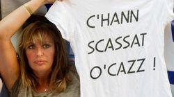 Dalla maglia della Mussolini