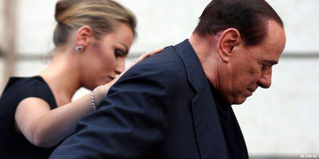 Manifestazione Pdl, Silvio Berlusconi apre la trattativa con Giorgio Napolitano per un