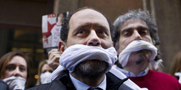 Antonio Ingroia indagato per fuga di notizie su Provenzano: