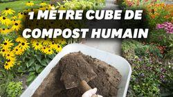 Le compost humain pourrait bientôt être légalisé dans l'État de