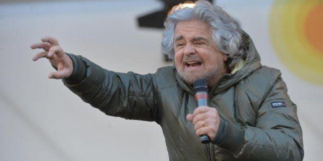 Mps; Beppe Grillo chiede di nazionalizzare la banca, senza perdere ulteriore