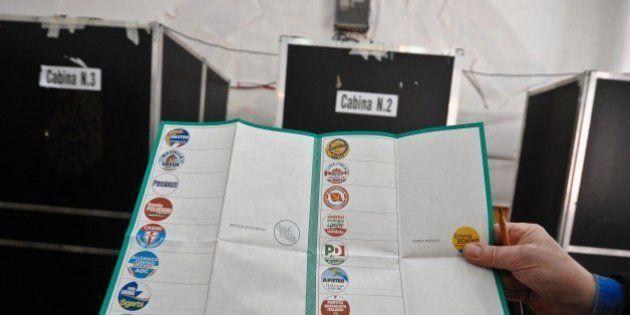 Legge elettorale: ispanico, mattarellum, sindaco d'Italia. Chi ci guadagna e chi ci