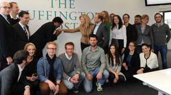 Benvenuto Huffington Post Germania. Willkommen!