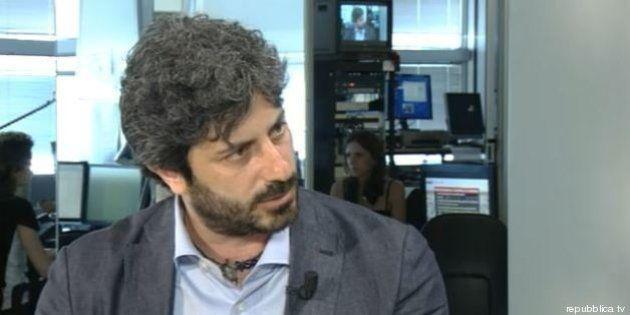 Roberto Fico (M5s):