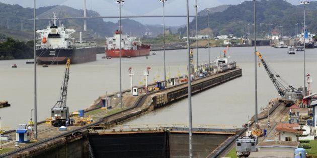 Canale Panama, il presidente Martinelli andrà in Italia e Spagna per ottenere garanzie sui