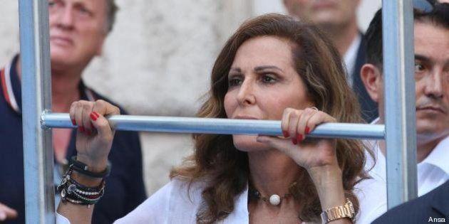 Sentenza Mediaset, Daniela Santanchè: