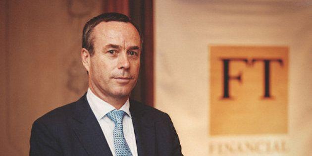 Financial Times, il direttore Lionel Barber scrive ai suoi giornalisti: