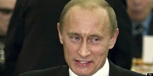 Il medico di Putin: