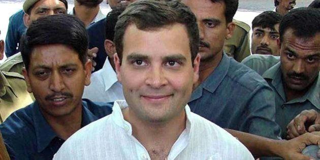 India, premier Manmohan Singh annuncia dimissioni dopo il voto e lancia Rahul Gandhi alla