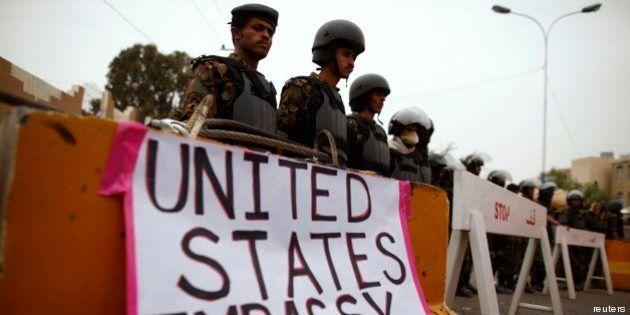 Terrorismo Yemen, Usa ordinano ai cittadini americani di lasciare il Paese (FOTO,