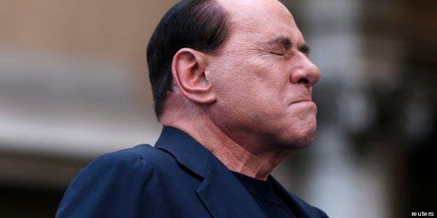 La grazia a Silvio Berlusconi, il costituzionalista Onida: