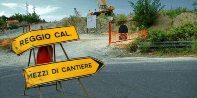 Salerno-Reggio Calabria; ancora 13 Km di cantieri aperti e 58 km non finanziati. Pietro Ciucci (Anas)...