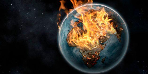 Riscaldamento climatico: meno nuvole e temperature folli, così finirà il XXI secolo. Su Nature la