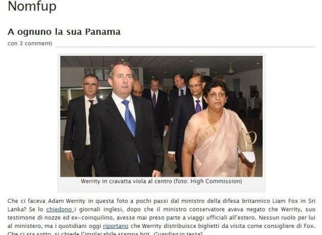 Filippo Sensi nuovo capoufficio stampa del Partito democratico. Gestisce blog Nomfup (FOTO,