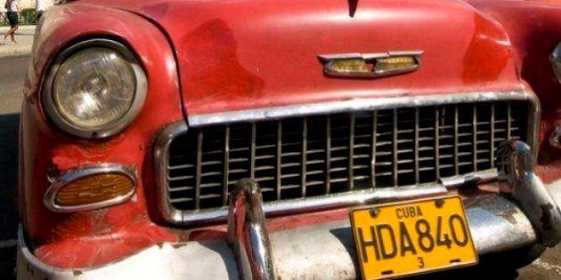 Cuba; al via la vendita di auto nuove, ma i prezzi sono